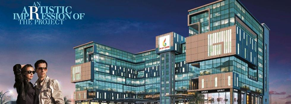 PP City Centre, Delhi - Shopping/Dining/Entertainment/Offices