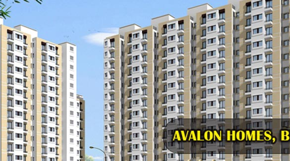 Avalon Homes Bhiwadi Rajasthan India Home Apartment In