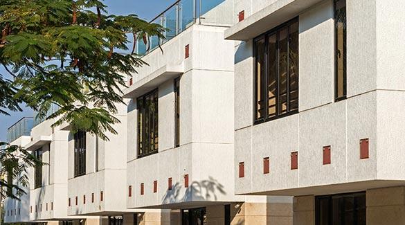 Konark Avenue 9, Pune - 4 BHK Villas