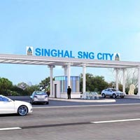 Singhal SNG City - Jaipur