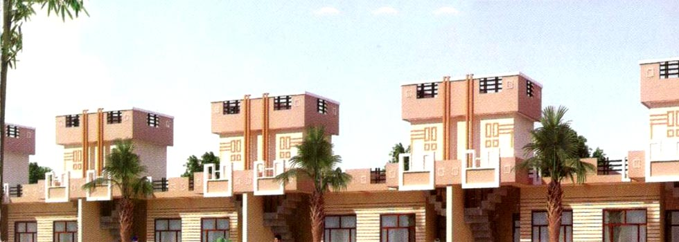 Shivanta Home, Lucknow - 1 BHK Row House