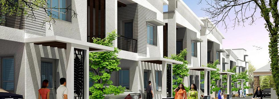Palm Fronds, Chennai - 2 BHK Residential Apartments