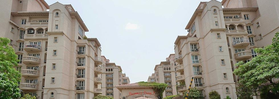 Beverly Park, Gurgaon - Luxurious Apartments