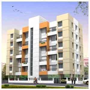 Sanskruti Kunj, Pune - Duplex Flats