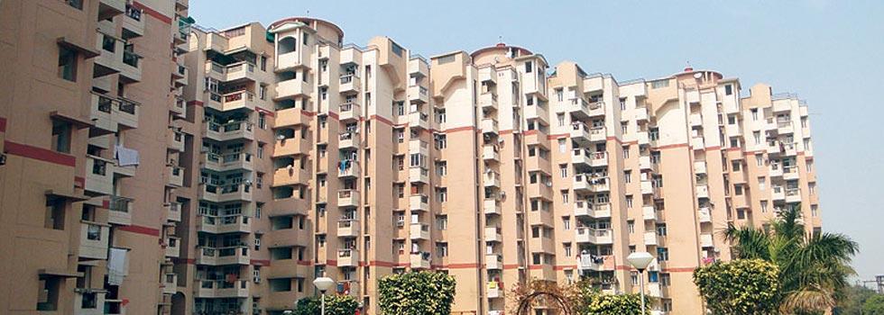 Shubhkamna Apartments, Noida - Luxurious Apartments