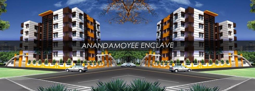 Anandamoyee Enclave, Durgapur - 2 BHK Flats