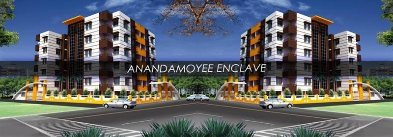 Anandamoyee Enclave