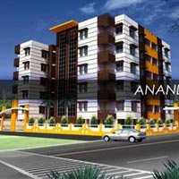 Anandamoyee Enclave