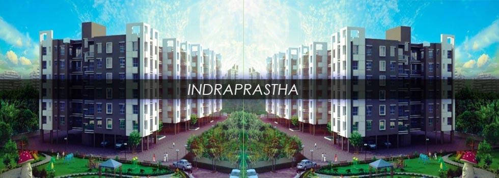 Indraprastha, Durgapur - 2 & 3 BHK Flats