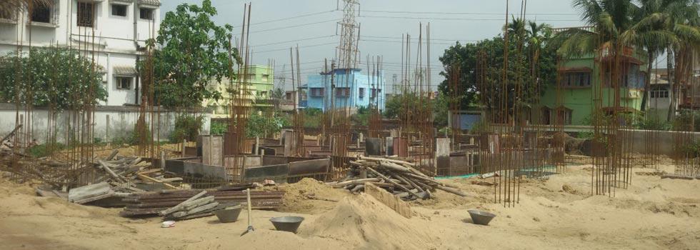 Vivekananda Residency, Durgapur - 2-3 BHK Apartments