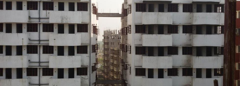 Tapoban City, Durgapur - 2/3 BHK Luxury Apartment