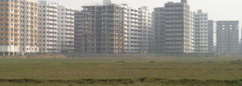 Aranyak Residency, Durgapur - 2 & 3 BHK Flats