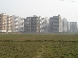 Aranyak Residency