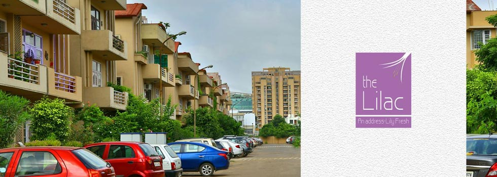 The Lilac, Gurgaon - Residential Homes