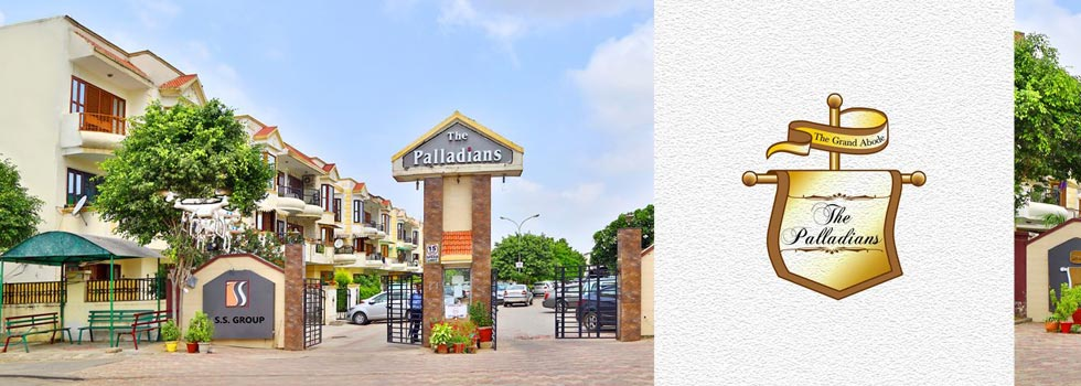 The Palladians, Gurgaon - Residential Homes