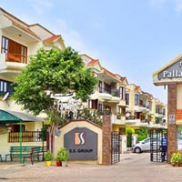 The Palladians - Gurgaon