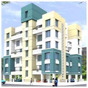 Sanskruti Mohar, Pune - Residential Homes