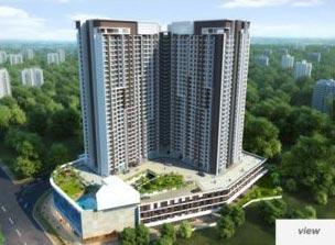 Raj Torres, Thane - Luxurious Apartments