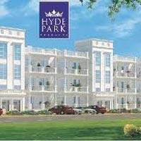 DLFs Hyde Park Estate