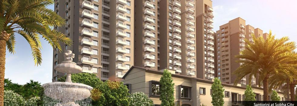 Sobha City Casa Serenita, Bangalore - Luxurious Apartments