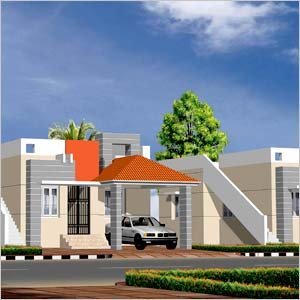 Morais City, Tiruchirappalli - Integrated Township