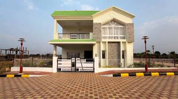 Saket Bhu Satva, Hyderabad - Residential Flats & Apartments