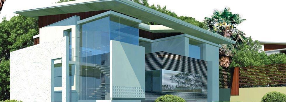 Sies Villa, Goa - Luxurious Villas