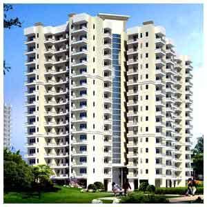 Zen Spire Ramprastha in Vaishali, Ghaziabad - Residential Apartments