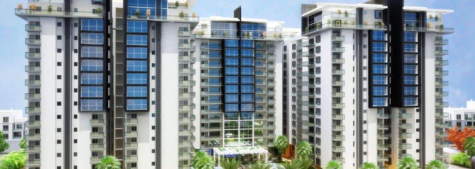Aloha, Bangalore - Luxurious Apartments