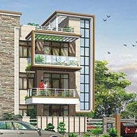 Project Sushant Lok 3 - Gurgaon