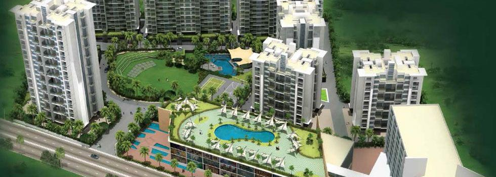 L Axis, Pune - luxurious Apartment