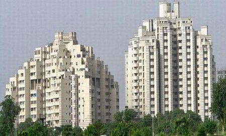 Unitech Ivory Tower, Gurgaon - Luxurious Apartments