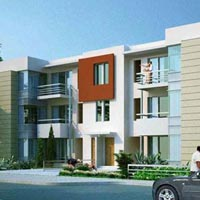 Unitech Independent Floors - Gurgaon