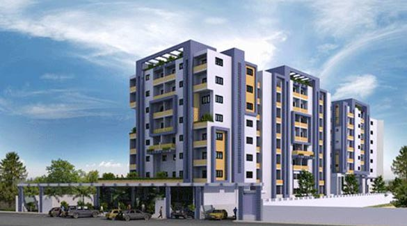 Duo Harmony, Bangalore - Luxurious Apartments