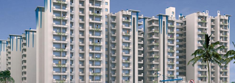 Supertech Basera, Gurgaon - Residential Apartments