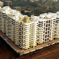 The Island Phase I - Pune