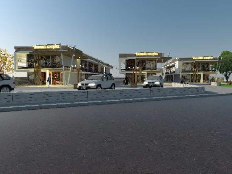 300 Sq.ft. Commercial Shop for Sale in Sidhpur, Patan