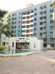 1 BHK 560 Sq.ft. Residential Apartment for Rent in Balkum, Thane