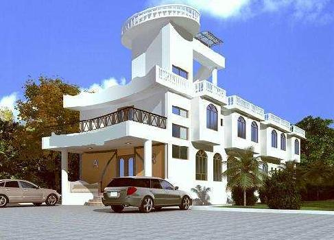 10000 Sq.ft. Hotels for Sale in Alibag, Raigad