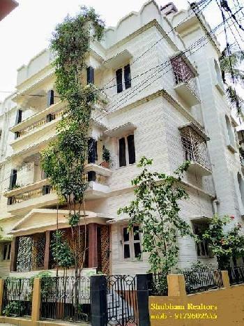 6 BHK 3000 Sq.ft. House & Villa for Sale in Lake Town, Kolkata