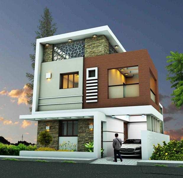 Home Design Ideas India: 2 BHK Houses/Villas For Sale In Umachikulam, Madurai