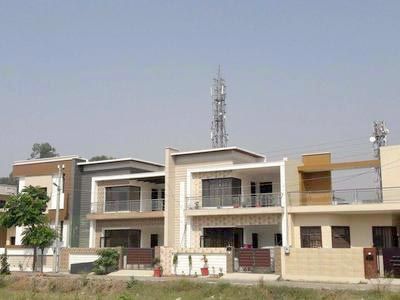 4 BHK Individual House/Home for Sale in Jalandhar - 1440 Sq.ft.