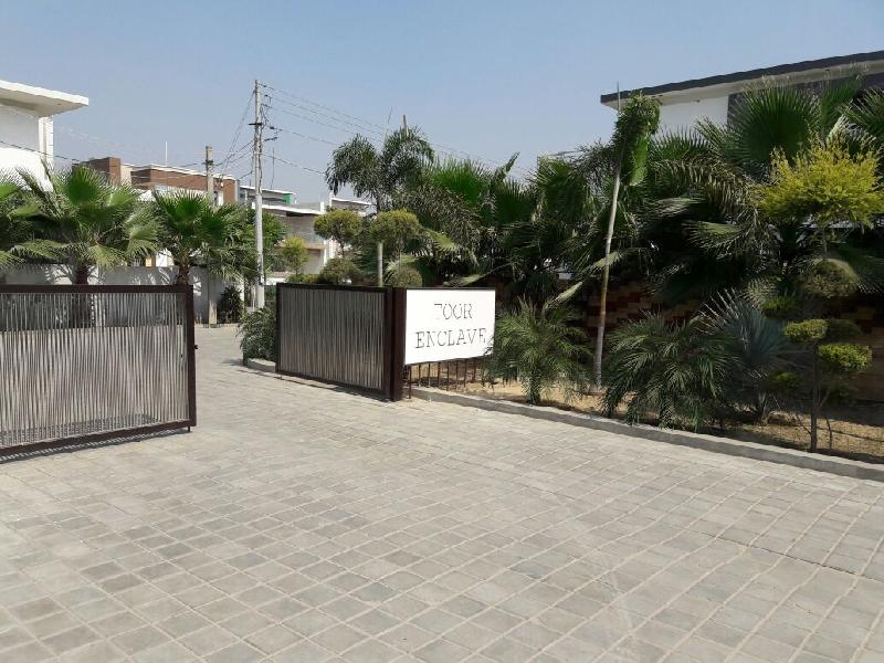 4 BHK Individual House for Sale in Toor Enclave, Jalandhar - 1800 Sq. Feet