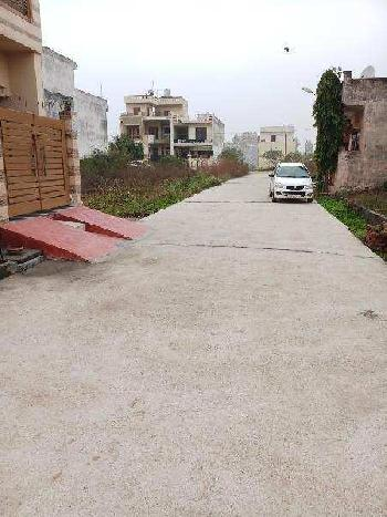 97 Sq. Yards Residential Plot for Sale in Amrit Vihar, Jalandhar