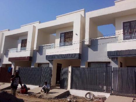 2 BHK 1387 Sq.ft. House & Villa for Sale in Amrit Vihar, Jalandhar