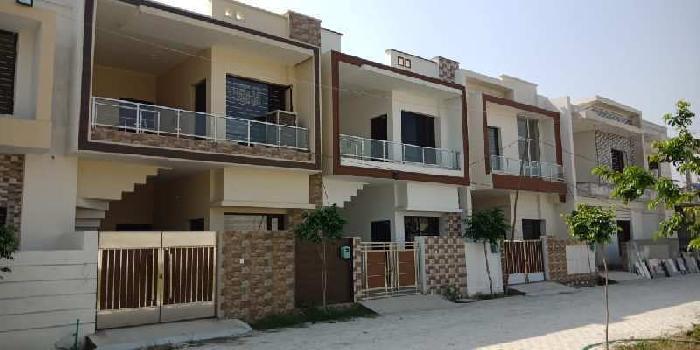 3 BHK 1624 Sq.ft. House & Villa for Sale in Verka Milk Plant, Jalandhar