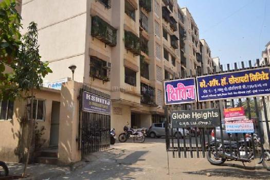 1 BHK 550 Sq.ft. Residential Apartment for Rent in Film City Road, Goregaon East, Mumbai
