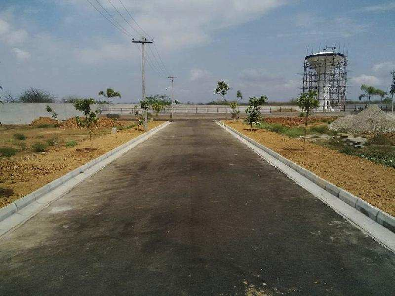 Residential Plot for Sale in Chennai Central - 1200 Sq. Feet