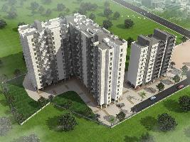 1 BHK Flat for Sale in Moshi, Pune