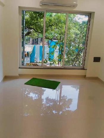 1 BHK 650 Sq.ft. Residential Apartment for Sale in Jeevan Nagar, Mulund East, Mumbai